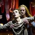 Отдается в дар Приглашение на 4 лица, Театр Романа Виктюка, спектакль «Мандельштам», 25 мая, 19-00