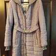 Отдается в дар Пальто женское синтепон 46-48 размер