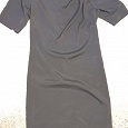 Отдается в дар платье размер 46-48