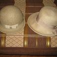 Отдается в дар Шляпы женские