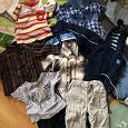 Отдается в дар Одежда для мальчика 2,5 — 4 года