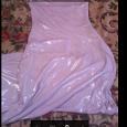 Отдается в дар Платье розовое нарядное