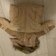 Отдается в дар Куртка зимняя малышу