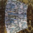 Отдается в дар Летняя мини — юбочка, 48-50 размера