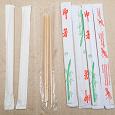 Отдается в дар Бамбуковые палочки для еды