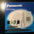 Отдается в дар Стационарный телефон Panasonic новый