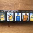 Отдается в дар Мужской парфюм в коллекцию
