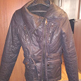 Отдается в дар Куртка женская 42-44 размер.