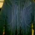 Отдается в дар куртка зимняя 42-44