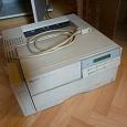 Отдается в дар Принтер лазерный HP LaserJet 4p (LTP)