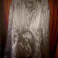 Отдается в дар Рубашка женская, размер 48-50
