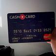Отдается в дар Банковская карточка в коллекцию