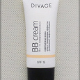 Отдается в дар BB Cream от Divage