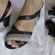 Отдается в дар Обувь женская (37 размер)