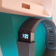 Отдается в дар Фитнес-браслет Fitbit Charge