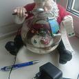 Отдается в дар Музыкальный Санта-Клаус в умелые руки