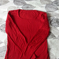Отдается в дар Кофта женская трикотажная 44 размер