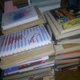 Отдается в дар Книги в дар