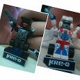 Отдается в дар Человечки а-ля LEGO