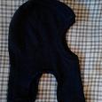 Отдается в дар Шапка-шлем для мальчика