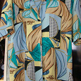 Отдается в дар блузка женская 54-56,Blossa, Индонезия