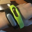 Отдается в дар Фитнес-браслеты Xiaomi band 1.