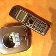 Отдается в дар Телефон Панасоник, телефонная трубка или аппарат