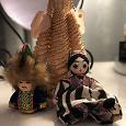 Отдается в дар Куклы иностранки