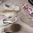 Отдается в дар Детская обувь для ребенка,29р, 19см по стельке