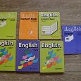 Отдается в дар Учебные пособия по английскому.