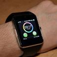 Отдается в дар Умные часы (smart watch)
