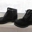 Отдается в дар ботиночки женские