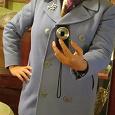 Отдается в дар пальто женское 46-48