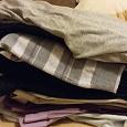 Отдается в дар Одежда для мальчика 134-146