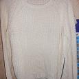 Отдается в дар женский свитер 46 размера