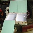 Отдается в дар коробки ikea для хранения