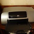 Отдается в дар Принтер HP Photosmart 7150
