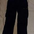 Отдается в дар Мужские брюки, две пары, размер М