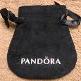 Отдается в дар Мешочек для украшений Pandora