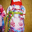 Отдается в дар Традиционная народная кукла-оберег