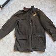 Отдается в дар Куртка мужская, 50-52 размер