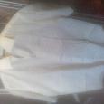 Отдается в дар рубашка мужская р.48