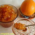 Отдается в дар Апельсиновый джем-цукаты