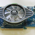 Отдается в дар видеокарта Sapphire Radeon с дефектом