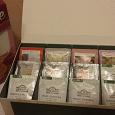 Отдается в дар Чай с печеньем