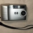 Отдается в дар Цифровой фотоаппарат HP 1MP
