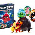 Отдается в дар Angry Birds у ЕКО МАРКЕТ