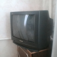 Отдается в дар Телевизор Panasonic TC-2170R