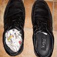 Отдается в дар Мужские ботинки 42 размер