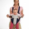 Отдается в дар Рюкзак-переноска Baby Carrier